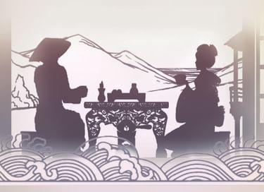 Интерактивное занятие «Заколдованная чашечка»