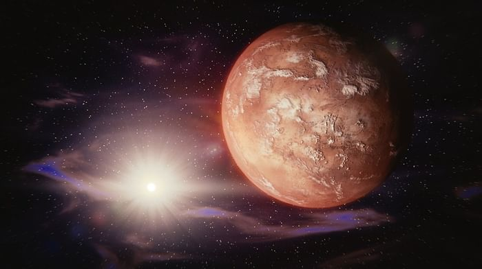 Спецкурс «Парад планет».  Марс и Венера