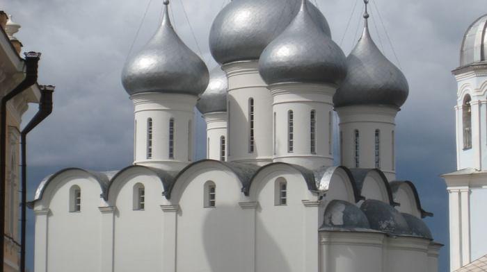 Собор Софии Премудрости Божией в Вологде (Софийский собор)