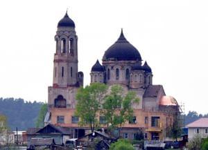 Покровский собор (Собор Покрова Пресвятыя Богородицы) в Боровске