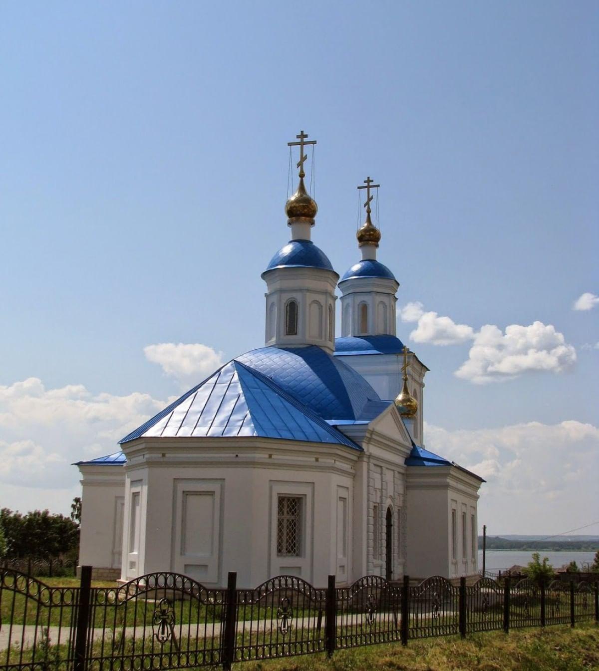 президентскую введенская слобода татарстан фото своего избранника