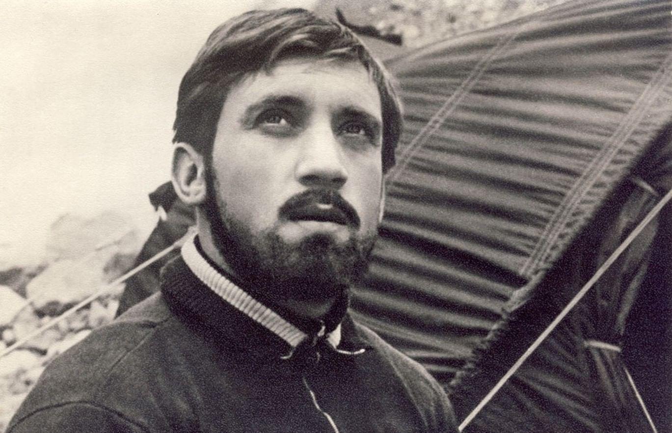 Владимир Высоцкий. Галерея 2