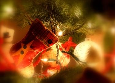 Лекция «Символика Рождества и Нового года»