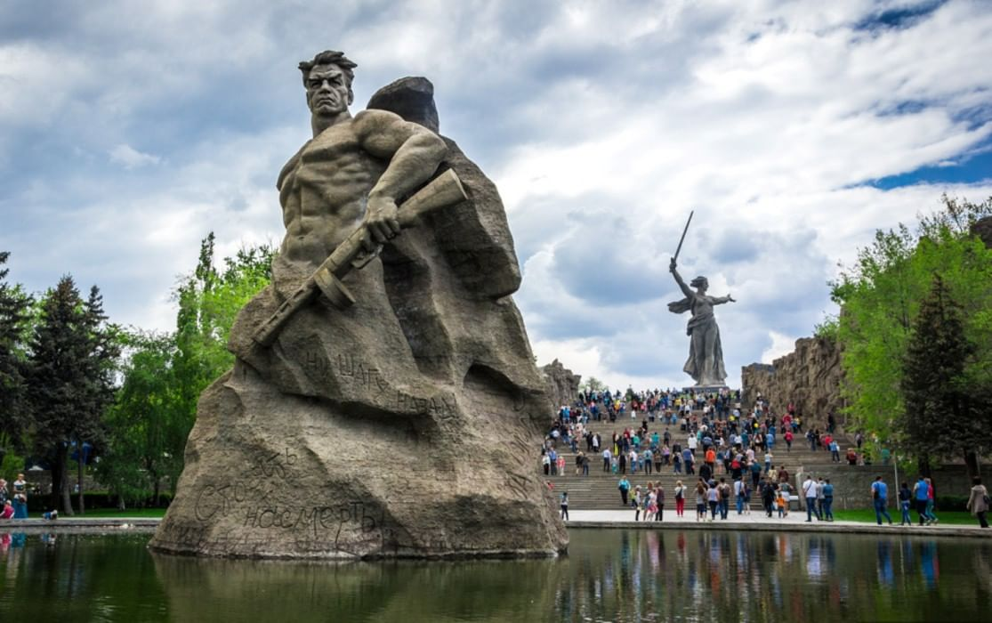 Реферат герои сталинградской битвы 3155