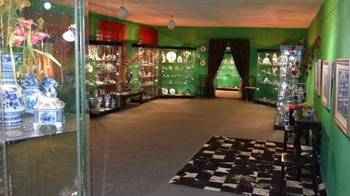 Эстет-музей «Гжель»