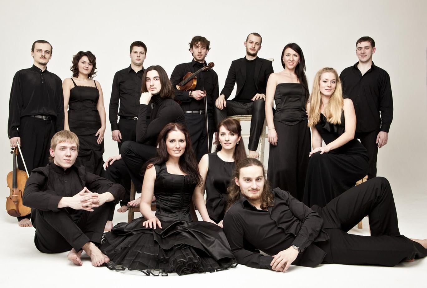 Концертный зал имени П.И. Чайковского превратится в «Другое пространство». Галерея 1