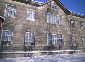 Койская сельская библиотека