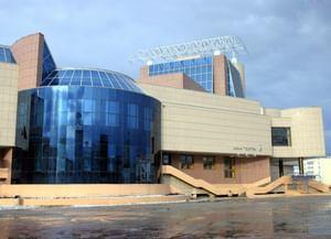 Саха академический театр имени П. А. Ойунского