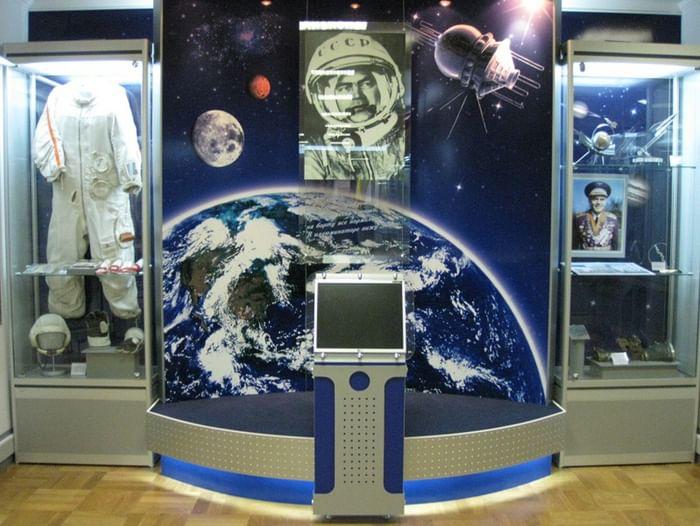 Экспозиция «Чувашия в XX веке»
