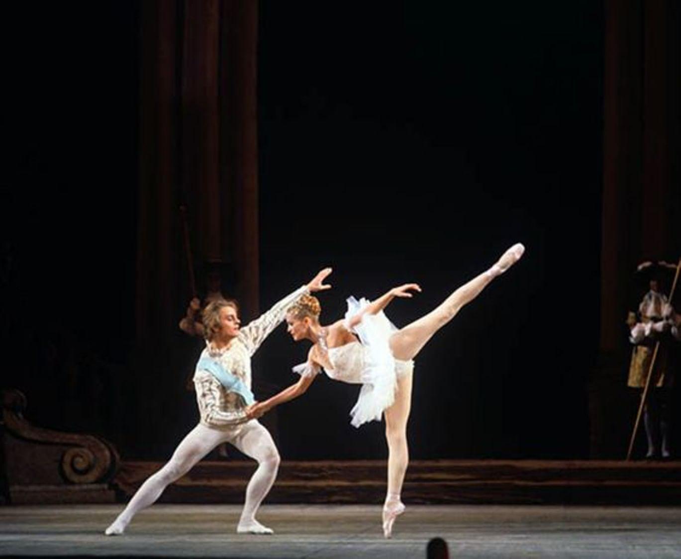 Балеты 2