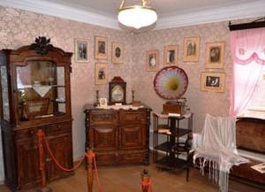 Дом-музей Н. Н. Жукова