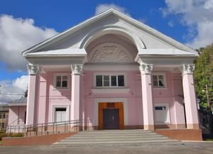 Батуринская сельская библиотека