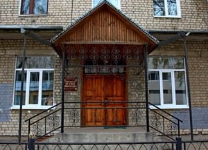 Рыбновская центральная детская библиотека