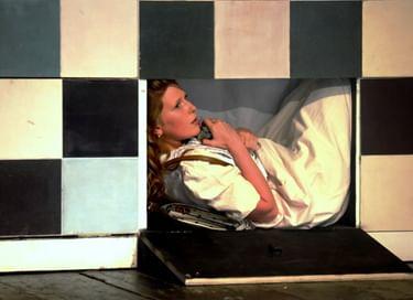 Спектакль-путешествие «Алиса в Стране чудес. Продолжение»