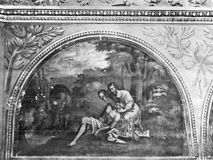 Выставка «Храм-галерея. Соборное единение – 85 лет»