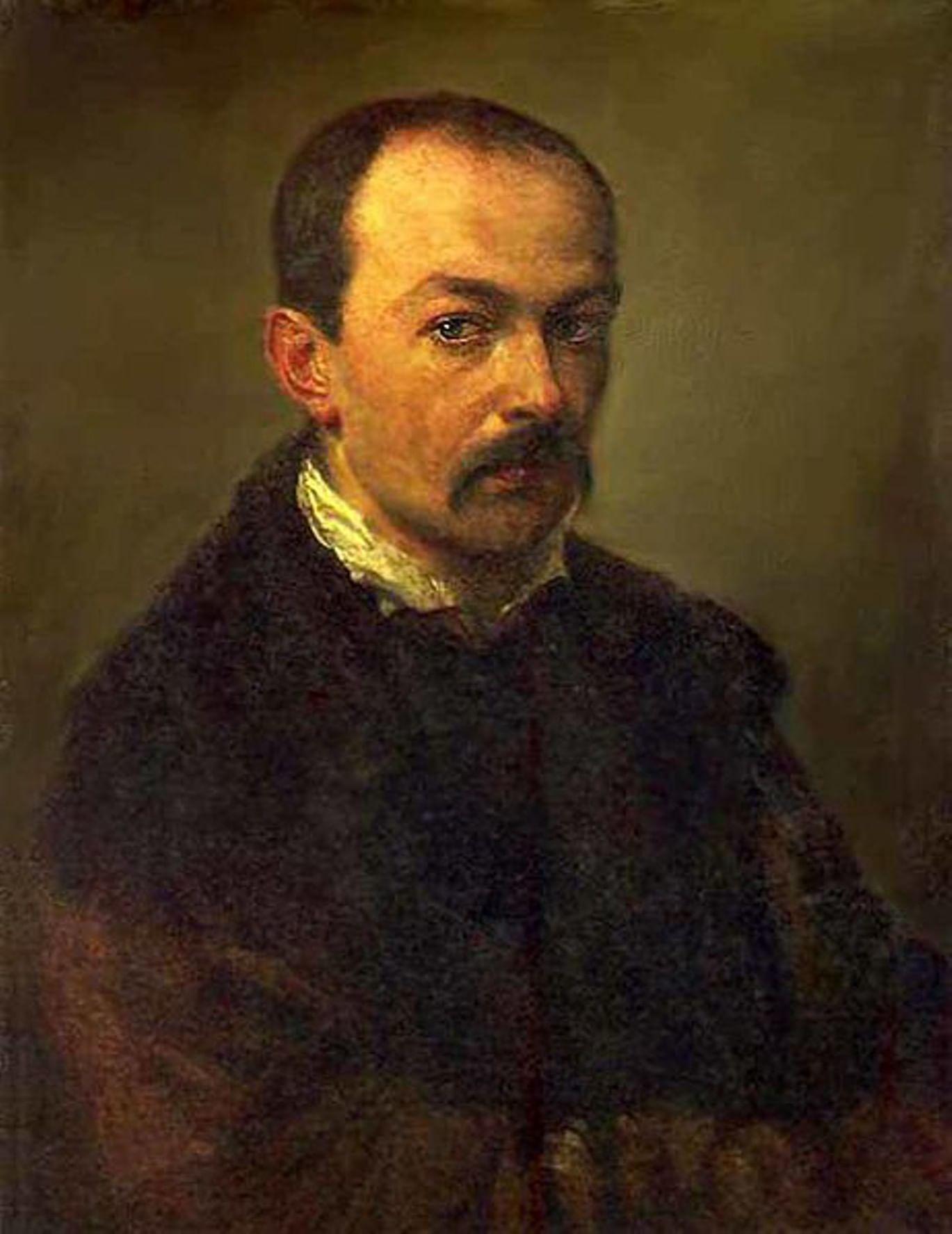 15 русских художников, которые сошли с ума. Павел Федотов