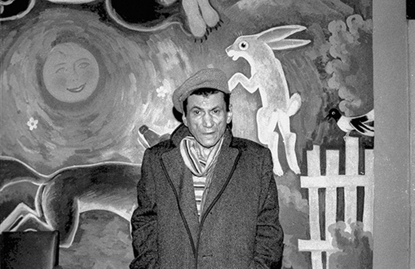 15 русских художников, которые сошли с ума. Владимир Яковлев