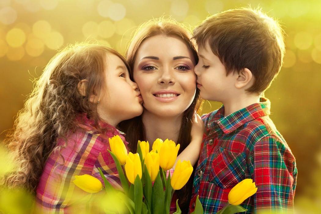 Картинки день матери в казахстане