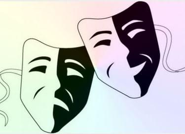 Конкурс «Волшебный мир театра и кино