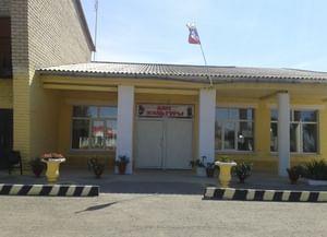Сельская библиотека с. Студенцы