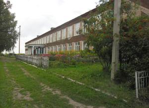 Сунгайская поселенческая библиотека-филиал