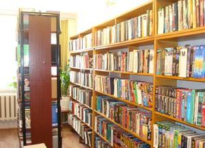Всеволожская городская библиотека им. Ю. Г. Слепухина