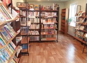 Дубовская библиотека-филиал № 4