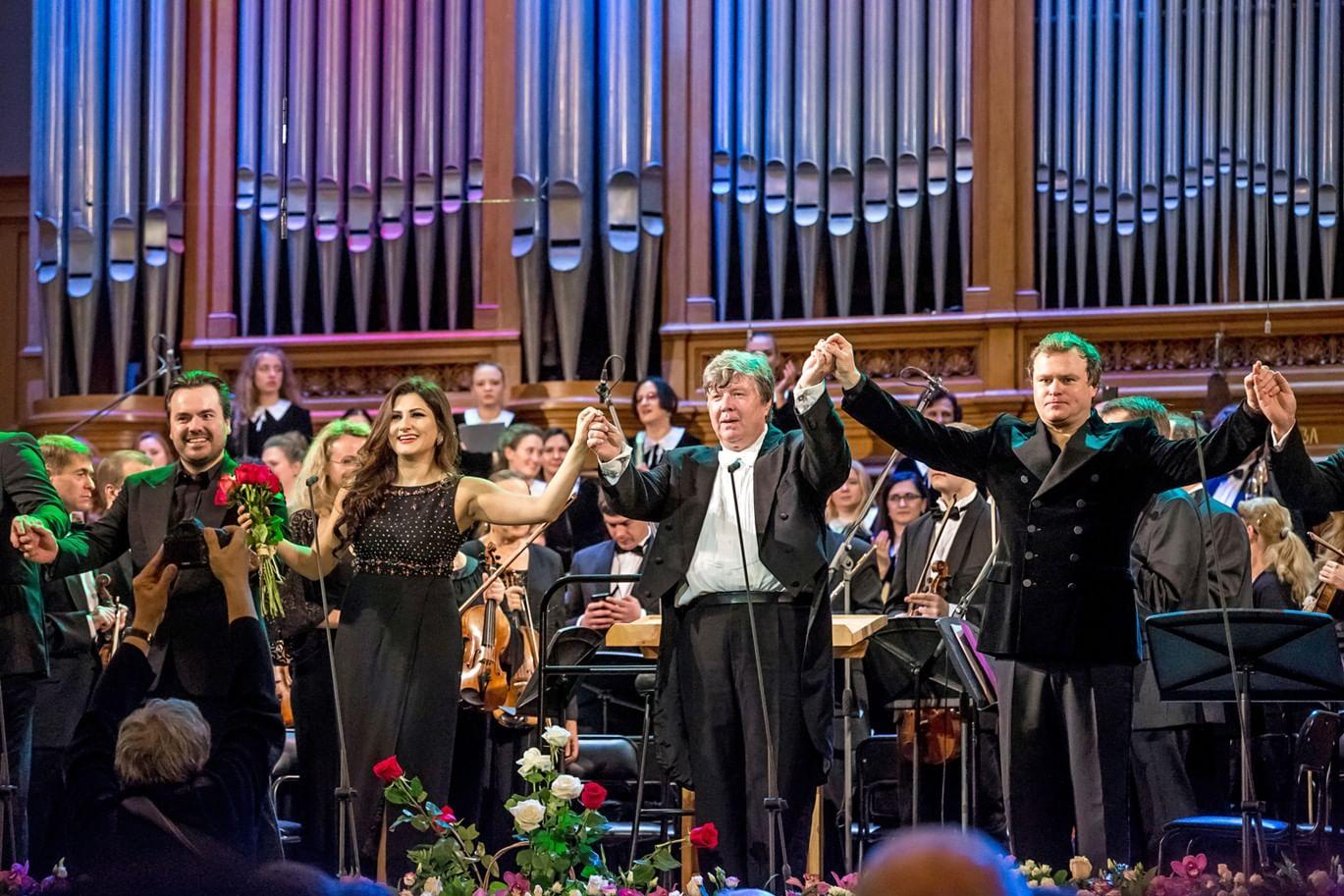 Андрей Петренко: «Я люблю хорошую музыку…». Галерея 1