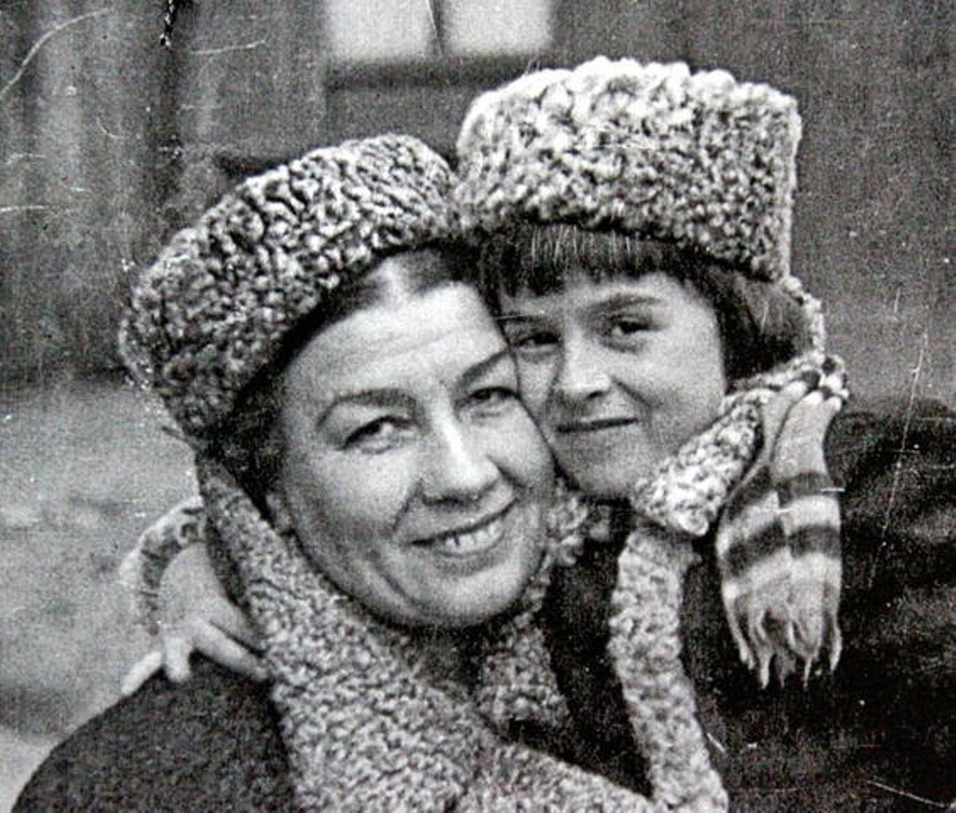 Лидия Русланова. Царица русской народной песни. Галерея 2