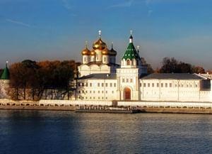Цикл «Тайны большого Золотого кольца России»