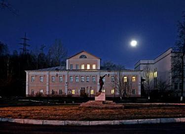 Ночь искусств в Златоустовском городском краеведческом музее