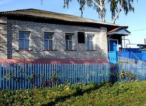 Дом-музей Ефима Михайловича Чепцова