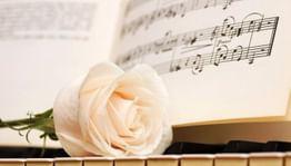 Что слушать, когда влюблен