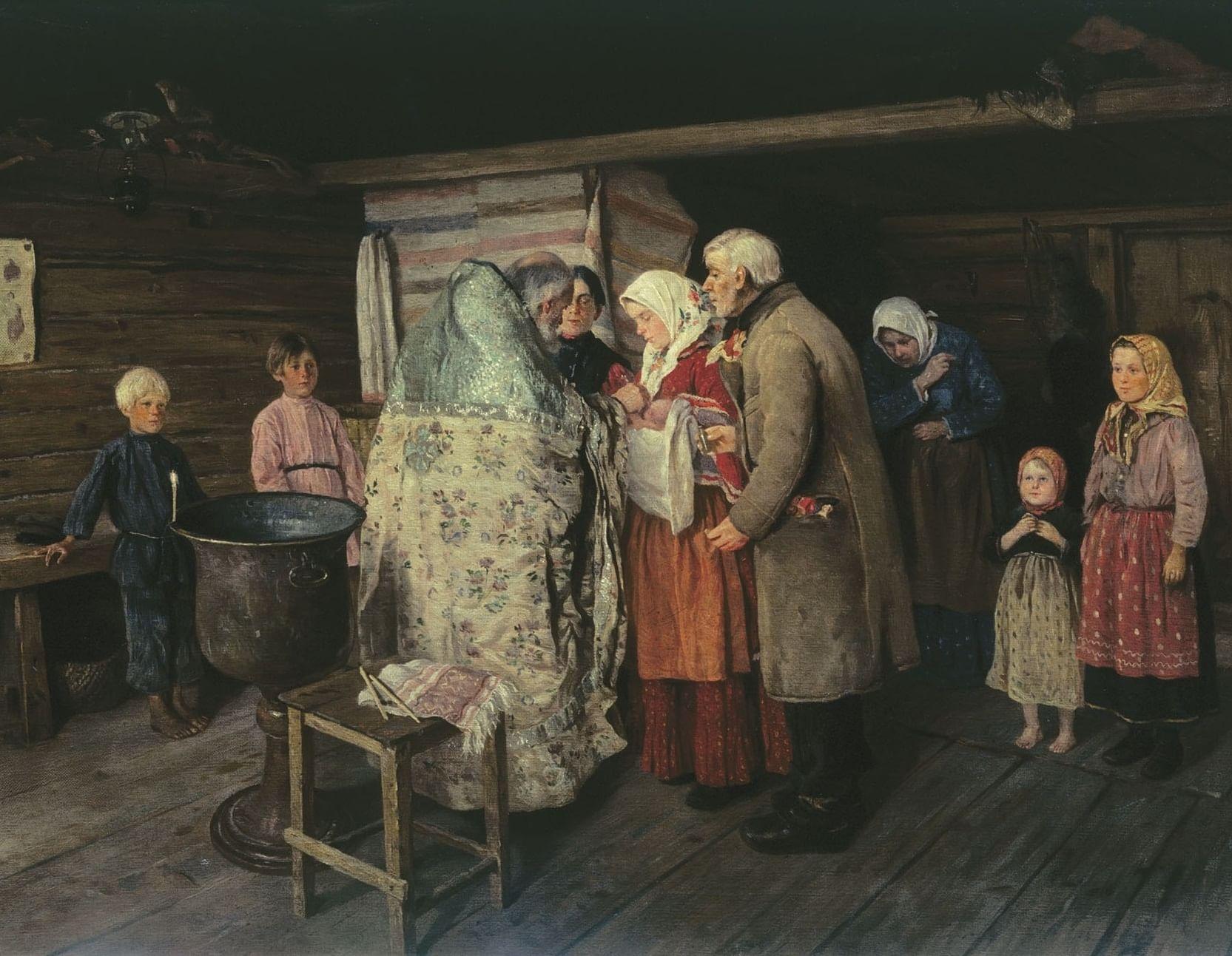 Обряд рождения: заговоры, ритуалы, приметы во время и после рождения ребенка