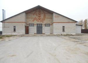 Чурилковская сельская библиотека