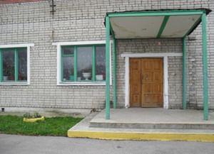 Перекальская сельская библиотека