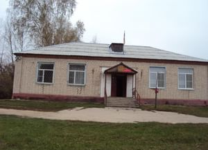 Марковская сельская библиотека
