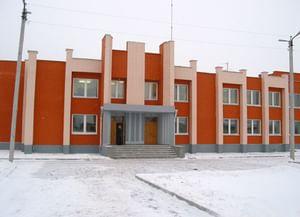 Константиновская сельская библиотека