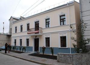 Дом-музей Ильи Сельвинского