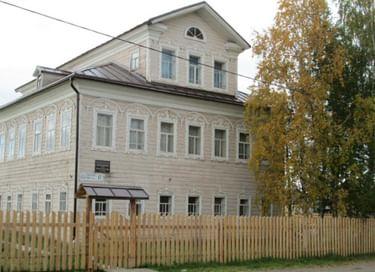 Ночь искусств в Ижемском историко-краеведческом музее