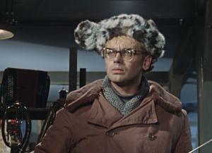 Тест: Кто вы из героев-активистов советского кинематографа?