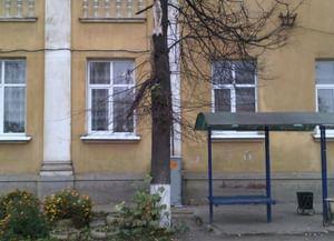 Городская библиотека при Социально-культурном центре