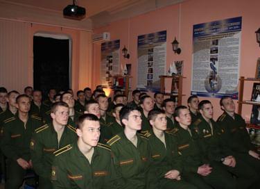 Демонстрация фильма «История российского кинематографа»