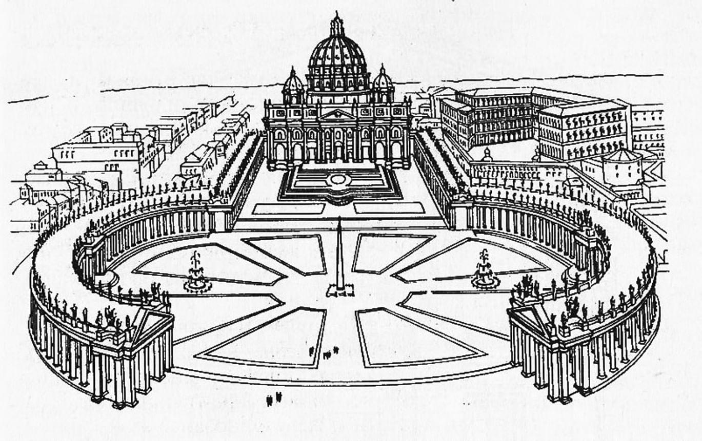 Придворный храм семьи Романовых. 10 фактов о Казанском соборе. Галерея 1