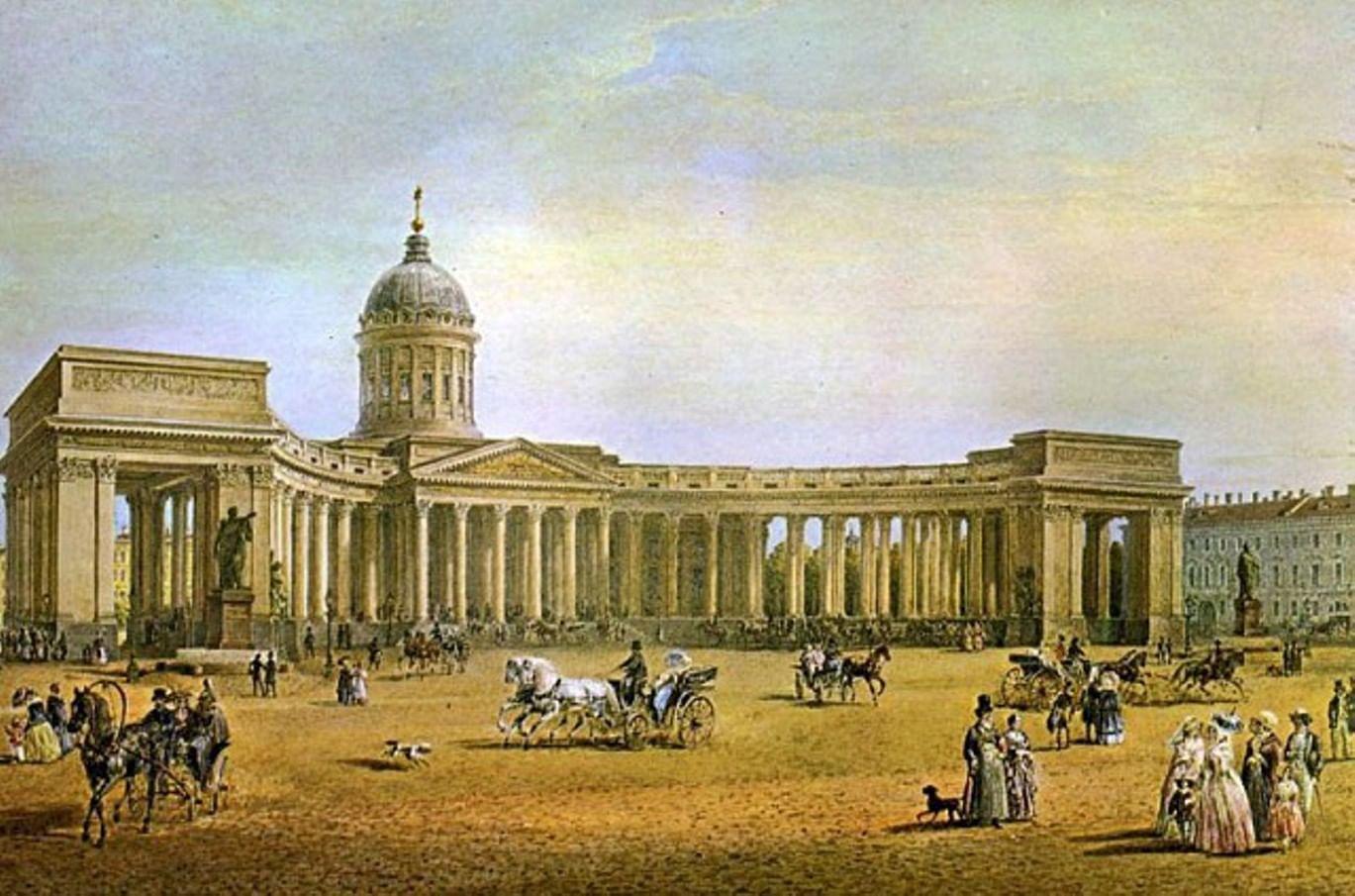 фото собор казанский