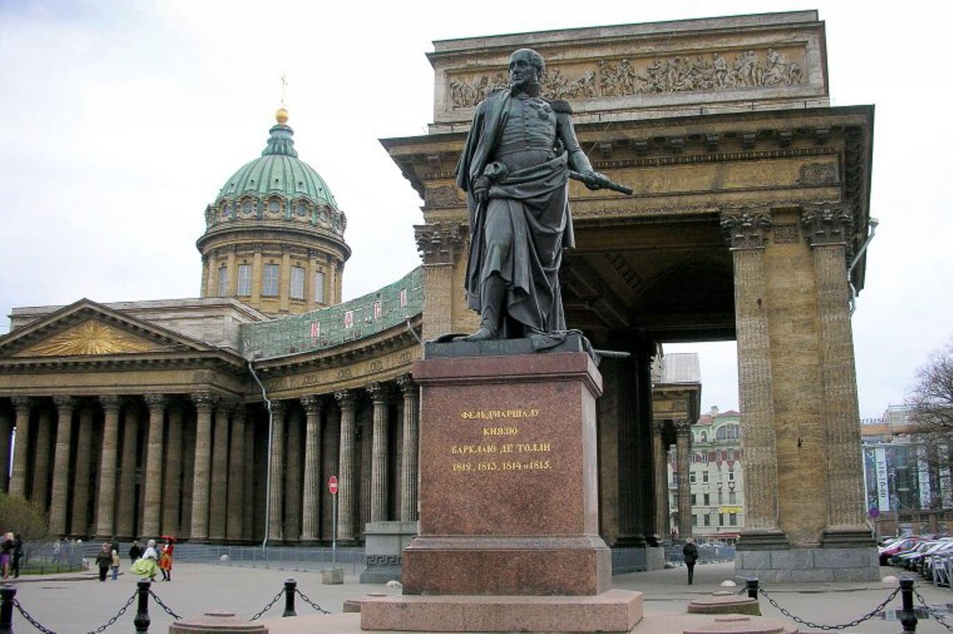 Придворный храм семьи Романовых. 10 фактов о Казанском соборе. Галерея 2