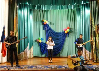 Концерт «Мы едины»