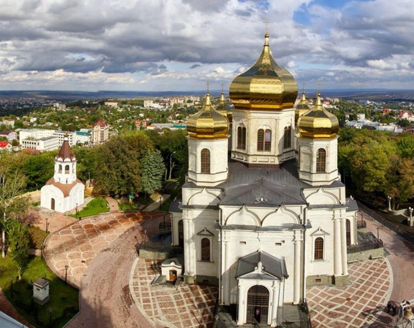 Храм казанской Иконы Божией матери Казанский собор в Москве Фото история