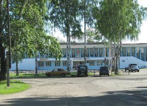 Кирсинская центральная районная библиотека