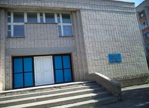 Троицкая детская центральная библиотека
